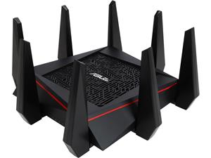 ASUS RT-AC5300 Tri-Band Wireless Gigabit Router